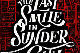 The last smile in Sunder City – Luke Arnold | Nua Edizioni